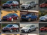 Você sabe qual é o carro mais vendido no mundo?