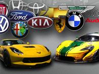 Salão do automóvel de Genebra 2015